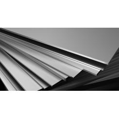 برش و خم انواع ورق استیل (تسمه و ..ورق استیل 304 فلزات رنگین